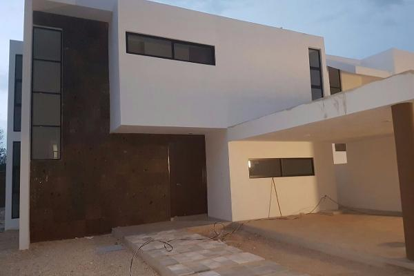 Foto de casa en venta en  , conkal, conkal, yucatán, 2630546 No. 05