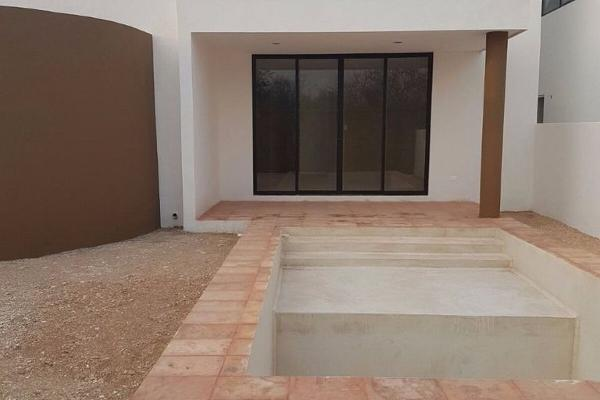 Foto de casa en venta en  , conkal, conkal, yucatán, 2630546 No. 06