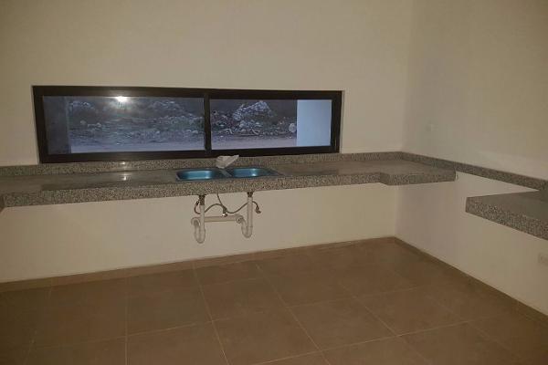Foto de casa en venta en  , conkal, conkal, yucatán, 2630546 No. 07