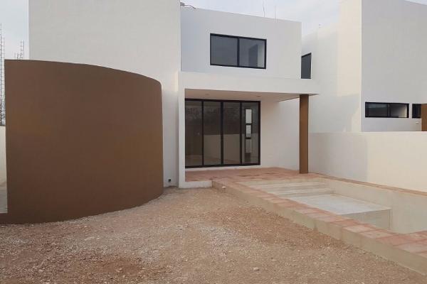 Foto de casa en venta en  , conkal, conkal, yucatán, 2630546 No. 09
