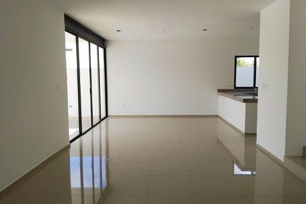Foto de casa en venta en  , conkal, conkal, yucatán, 2638001 No. 03