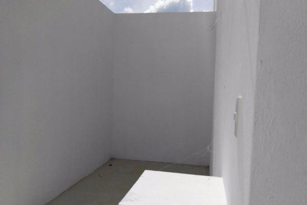Foto de casa en venta en  , conkal, conkal, yucatán, 2638001 No. 04