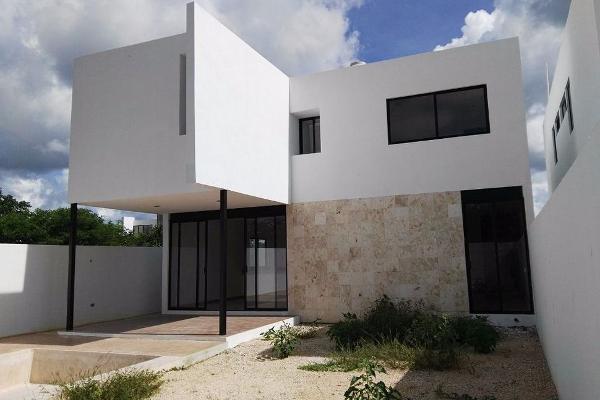 Foto de casa en venta en  , conkal, conkal, yucatán, 2638001 No. 05