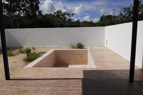 Foto de casa en venta en  , conkal, conkal, yucatán, 2638001 No. 06