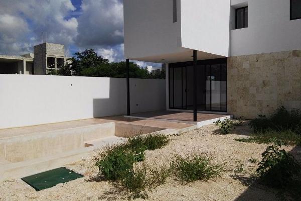 Foto de casa en venta en  , conkal, conkal, yucatán, 2638001 No. 08