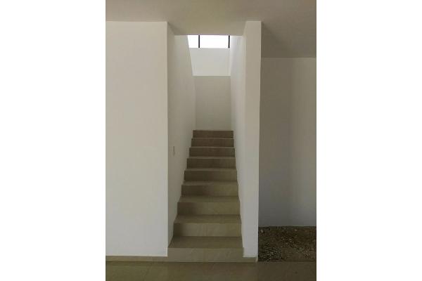 Foto de casa en venta en  , conkal, conkal, yucatán, 2638001 No. 09