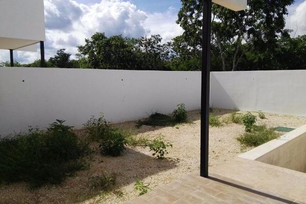 Foto de casa en venta en  , conkal, conkal, yucatán, 2638001 No. 11