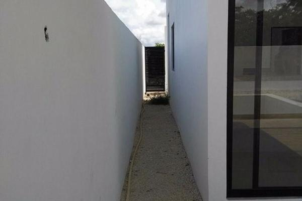 Foto de casa en venta en  , conkal, conkal, yucatán, 2638001 No. 14