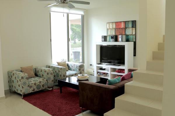 Foto de casa en venta en  , conkal, conkal, yucatán, 2690580 No. 02