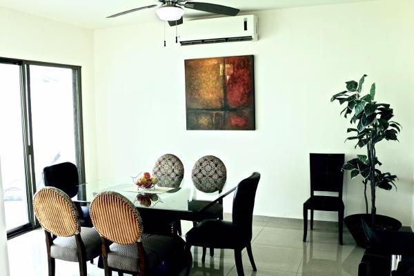 Foto de casa en venta en  , conkal, conkal, yucatán, 2690580 No. 08