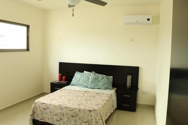 Foto de casa en venta en  , conkal, conkal, yucatán, 2690580 No. 15