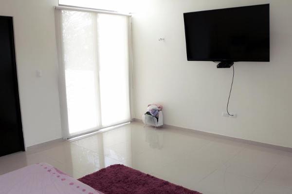 Foto de casa en venta en  , conkal, conkal, yucatán, 2690580 No. 21