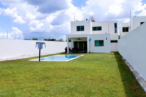 Foto de casa en venta en  , conkal, conkal, yucatán, 2690580 No. 23