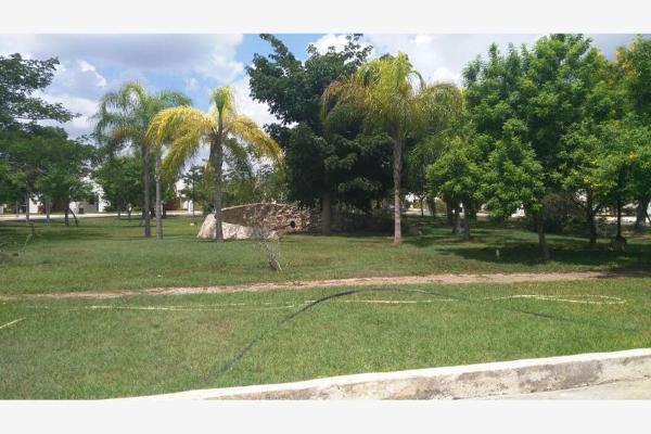 Foto de casa en venta en  , conkal, conkal, yucatán, 2690580 No. 25