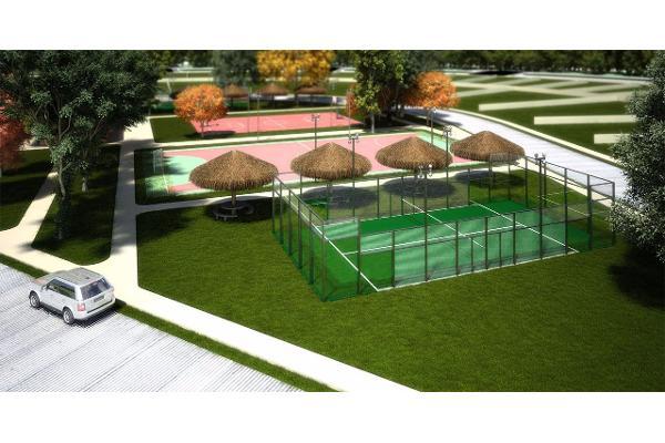 Foto de terreno habitacional en venta en  , conkal, conkal, yucatán, 2905555 No. 02