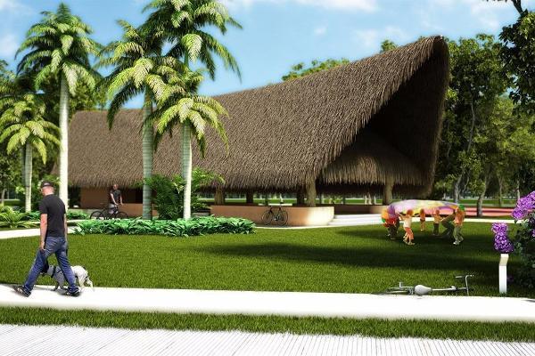 Foto de terreno habitacional en venta en  , conkal, conkal, yucatán, 2905555 No. 03