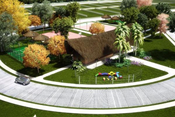 Foto de terreno habitacional en venta en  , conkal, conkal, yucatán, 2905555 No. 07