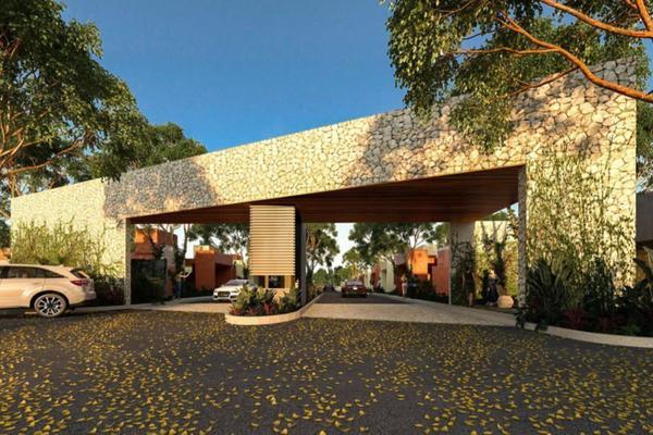 Foto de casa en venta en  , conkal, conkal, yucatán, 3044348 No. 01
