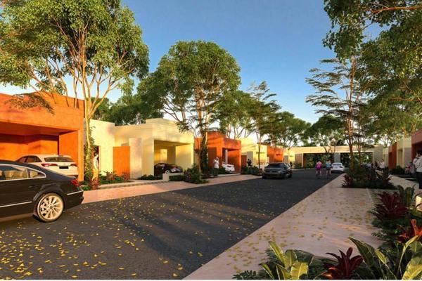 Foto de casa en venta en  , conkal, conkal, yucatán, 3044348 No. 02