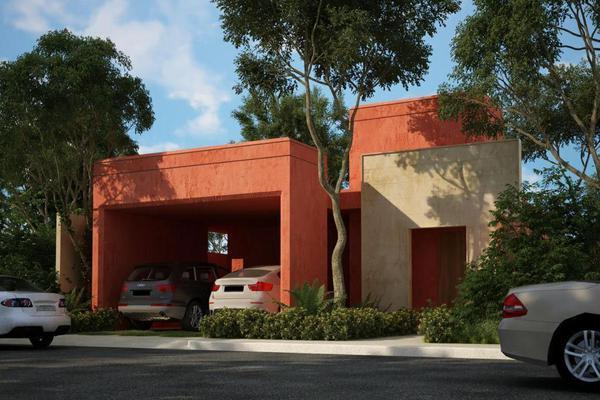 Foto de casa en venta en  , conkal, conkal, yucat?n, 3044348 No. 03