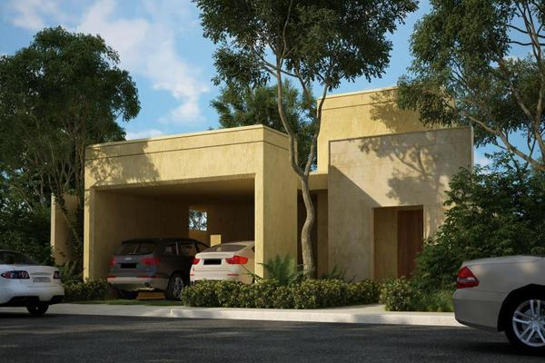 Foto de casa en venta en  , conkal, conkal, yucatán, 3044348 No. 04