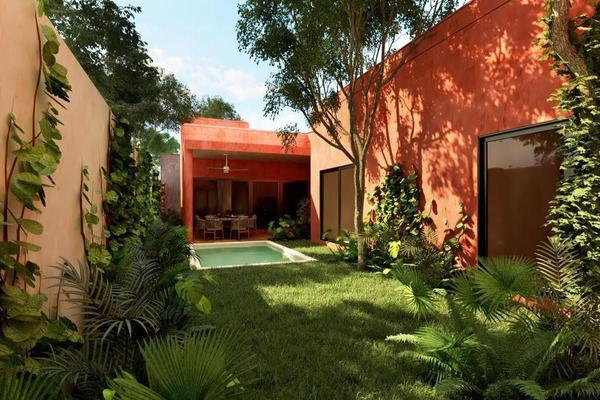 Foto de casa en venta en  , conkal, conkal, yucat?n, 3044348 No. 05