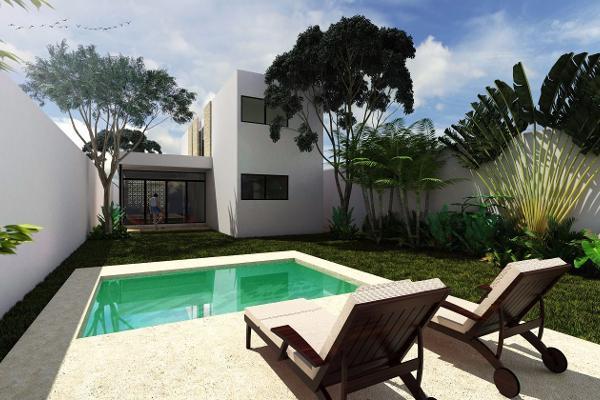 Foto de casa en venta en  , conkal, conkal, yucatán, 3073590 No. 02