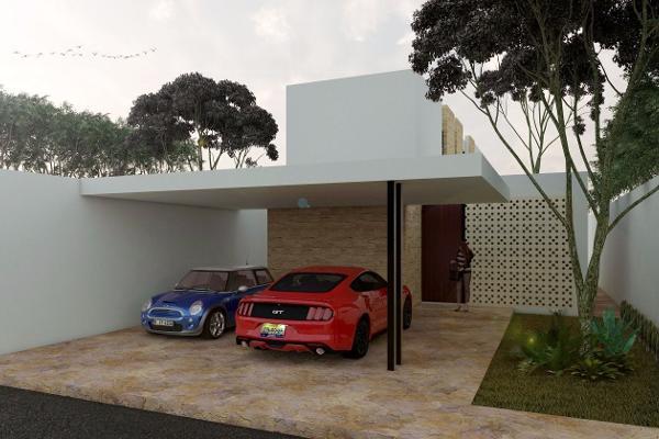 Foto de casa en venta en  , conkal, conkal, yucatán, 3073590 No. 03