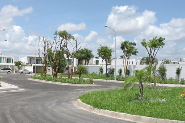 Foto de terreno habitacional en venta en  , conkal, conkal, yucatán, 3109287 No. 04