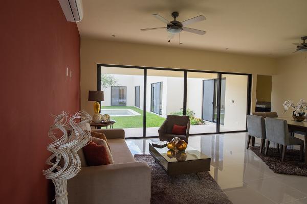 Foto de casa en venta en  , conkal, conkal, yucatán, 3157921 No. 02