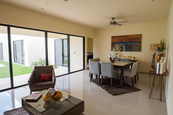 Foto de casa en venta en  , conkal, conkal, yucatán, 3157921 No. 03