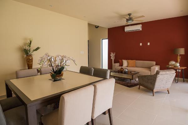 Foto de casa en venta en  , conkal, conkal, yucat?n, 3157921 No. 16