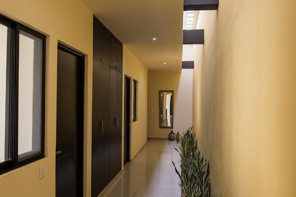 Foto de casa en venta en  , conkal, conkal, yucat?n, 3157921 No. 18