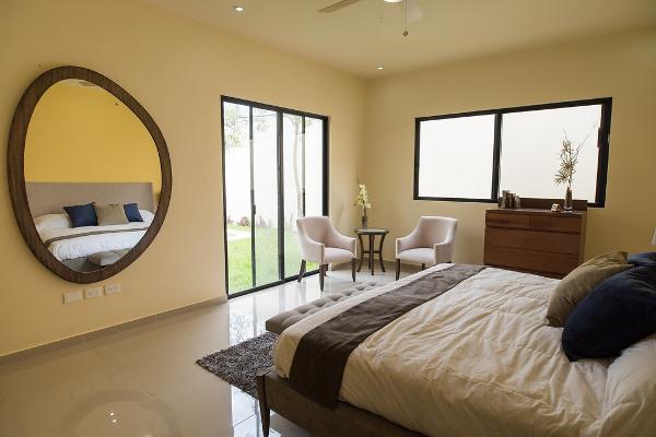 Foto de casa en venta en  , conkal, conkal, yucat?n, 3157921 No. 20