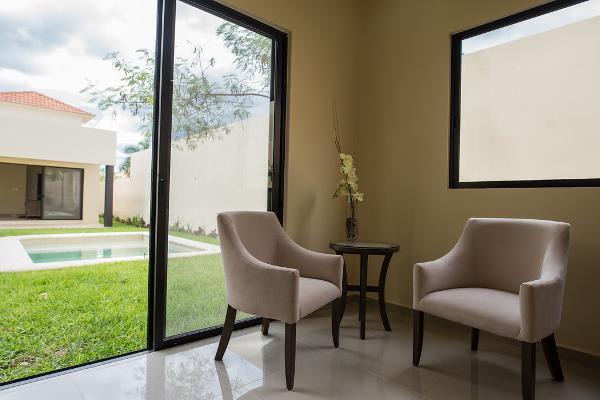 Foto de casa en venta en  , conkal, conkal, yucatán, 3157921 No. 26