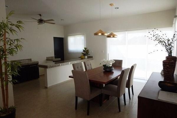 Foto de casa en venta en  , conkal, conkal, yucatán, 3220285 No. 07