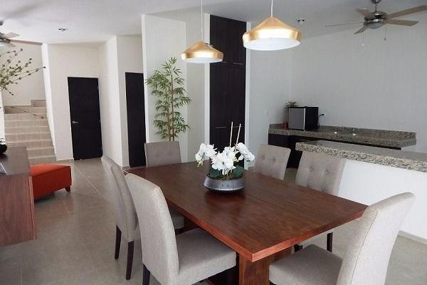 Foto de casa en venta en  , conkal, conkal, yucatán, 3220285 No. 08