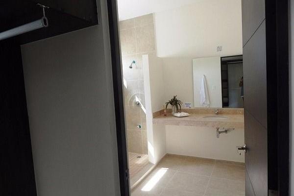 Foto de casa en venta en  , conkal, conkal, yucatán, 3220285 No. 14