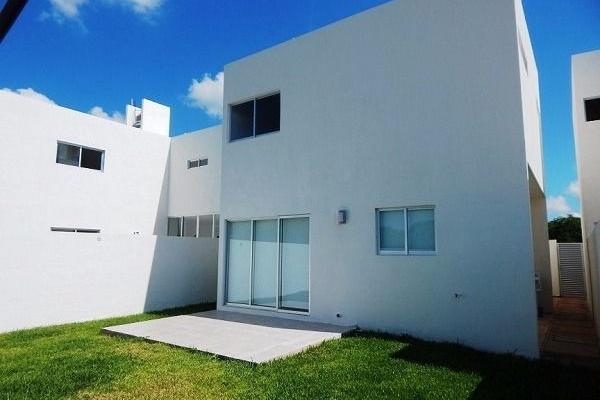 Foto de casa en venta en  , conkal, conkal, yucatán, 3220285 No. 17