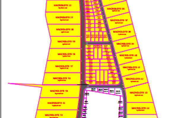 Foto de terreno habitacional en venta en  , conkal, conkal, yucatán, 3227251 No. 01