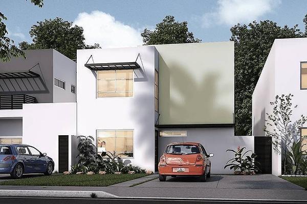 Foto de casa en venta en  , conkal, conkal, yucatán, 3423181 No. 01