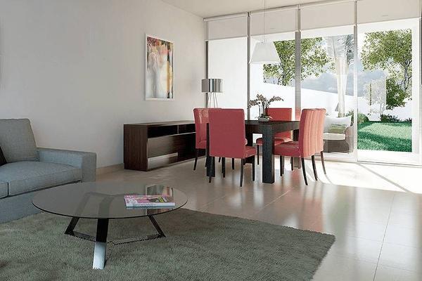Foto de casa en venta en  , conkal, conkal, yucatán, 3423181 No. 03