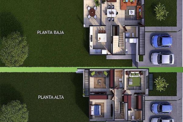 Foto de casa en venta en  , conkal, conkal, yucatán, 3423181 No. 06
