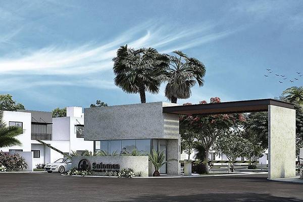 Foto de casa en venta en  , conkal, conkal, yucatán, 3423181 No. 07