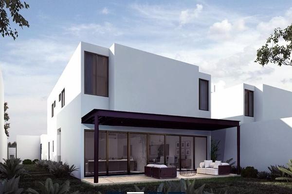 Foto de casa en venta en  , conkal, conkal, yucatán, 3424156 No. 01