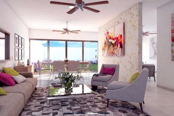 Foto de casa en venta en  , conkal, conkal, yucatán, 3424156 No. 03