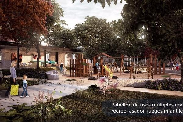 Foto de casa en venta en  , conkal, conkal, yucatán, 3424156 No. 07