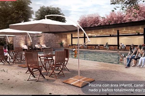 Foto de casa en venta en  , conkal, conkal, yucatán, 3424156 No. 08