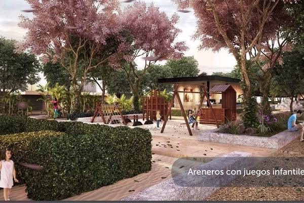 Foto de casa en venta en  , conkal, conkal, yucatán, 3424156 No. 09