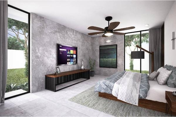 Foto de casa en venta en  , conkal, conkal, yucatán, 3426096 No. 02